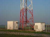 zdjęcie stacji bazowej Oławska maszt (Plus GSM900, Era GSM900/GSM1800) pict0012.jpg