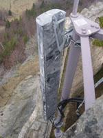 zdjęcie stacji bazowej Zamek Chojnik, Sobieszów (Plus GSM900) dsc05054.jpg