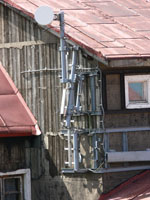 zdjęcie stacji bazowej Hala Szrenicka (Plus GSM900, Era GSM900, Orange GSM1800) p1020570.jpg