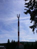 zdjęcie stacji bazowej Jakuszyce (Plus GSM900, Era GSM900, Orange GSM900) p1050134.jpg