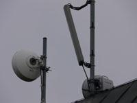 zdjęcie stacji bazowej Schronisko Jelenka (T-Mobile-CZ, Oskar-CZ) p1020861.jpg