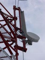 zdjęcie stacji bazowej Wodospad Kamieńczyka (Plus GSM900) p1040398.jpg