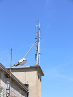 zdjęcie stacji bazowej Kopalnia Kwarcu Stanisław (Plus GSM900) p1020615.jpg