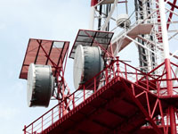 zdjęcie stacji bazowej Góra Ślęża (Era GSM900) p1010208.jpg
