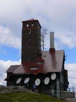 zdjęcie stacji bazowej Śnieżne Kotły RTV (Plus GSM1800, Orange GSM1800) p1020539.jpg