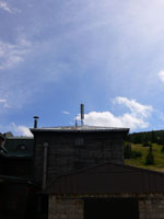 zdjęcie stacji bazowej Strzecha Akademicka (Plus GSM900, Era GSM900) p1050054.jpg