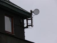 zdjęcie stacji bazowej Szrenica (Plus GSM900, Era GSM1800, Orange GSM1800) p1010246.jpg