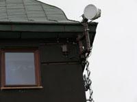 zdjęcie stacji bazowej Szrenica (Plus GSM900, Era GSM1800, Orange GSM1800) p1010247.jpg