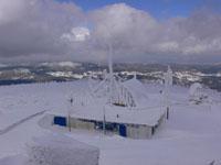 zdjęcie stacji bazowej Szrenica (Plus GSM900, Era GSM1800, Orange GSM1800) p1040446.jpg