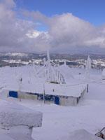 zdjęcie stacji bazowej Szrenica (Plus GSM900, Era GSM1800, Orange GSM1800) p1040451.jpg