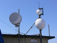 zdjęcie stacji bazowej Szrenica (Plus GSM900, Era GSM1800, Orange GSM1800) p1060795.jpg