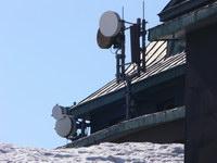 zdjęcie stacji bazowej Szrenica (Plus GSM900, Era GSM1800, Orange GSM1800) p1060803.jpg