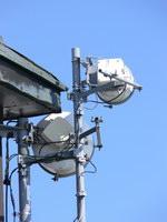 zdjęcie stacji bazowej Szrenica (Plus GSM900, Era GSM1800, Orange GSM1800) p1060816.jpg