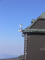 zdjęcie stacji bazowej Szrenica (Plus GSM900, Era GSM1800, Orange GSM1800) p1060819.jpg