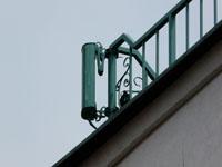zdjęcie stacji bazowej Jagiellońska 1A (Plus GSM900) p1010235.jpg