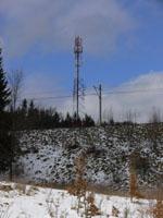zdjęcie stacji bazowej Muzealna/Waryńskiego (Plus GSM900, Era GSM900/UMTS, Orange GSM900/GSM1800) p1040357.jpg