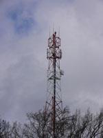 zdjęcie stacji bazowej Muzealna/Waryńskiego (Plus GSM900, Era GSM900/UMTS, Orange GSM900/GSM1800) p1040364.jpg