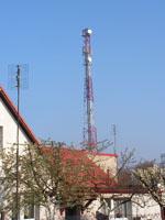 zdjęcie stacji bazowej Jesienicka 4 (Plus GSM900/GSM1800/UMTS, Era GSM900) pict0036.jpg