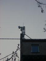 zdjęcie stacji bazowej Matejki 6 (Play UMTS) dscn0802.jpg