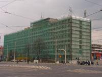 zdjęcie stacji bazowej Piastowska 1 (Plus GSM900/GSM1800, Era UMTS, Orange GSM900/GSM1800/UMTS) pict0004.jpg