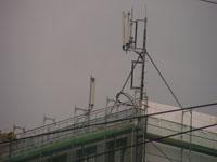 zdjęcie stacji bazowej Piastowska 1 (Plus GSM900/GSM1800, Era UMTS, Orange GSM900/GSM1800/UMTS) pict0006.jpg