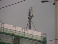 zdjęcie stacji bazowej Piastowska 1 (Plus GSM900/GSM1800, Era UMTS, Orange GSM900/GSM1800/UMTS) pict0007.jpg