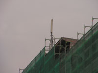 zdjęcie stacji bazowej Piastowska 1 (Plus GSM900/GSM1800, Era UMTS, Orange GSM900/GSM1800/UMTS) pict0008.jpg