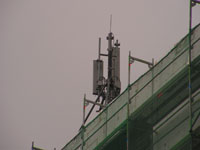 zdjęcie stacji bazowej Piastowska 1 (Plus GSM900/GSM1800, Era UMTS, Orange GSM900/GSM1800/UMTS) pict0011.jpg
