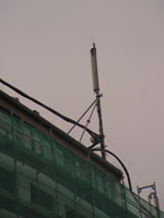 zdjęcie stacji bazowej Piastowska 1 (Plus GSM900/GSM1800, Era UMTS, Orange GSM900/GSM1800/UMTS) pict0014.jpg