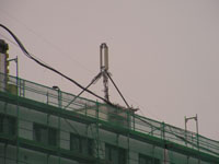 zdjęcie stacji bazowej Piastowska 1 (Plus GSM900/GSM1800, Era UMTS, Orange GSM900/GSM1800/UMTS) pict0015.jpg
