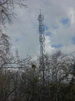 zdjęcie stacji bazowej Ślężna 76 (Plus GSM900/UMTS) dscn0667.jpg
