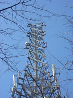 zdjęcie stacji bazowej Ślężna 76 (Plus GSM900/UMTS) dscn0674.jpg