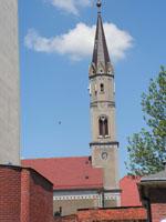 zdjęcie stacji bazowej Bonifratrów 2 (Orange GSM900/GSM1800) pict0014.jpg