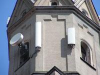 zdjęcie stacji bazowej Bonifratrów 2 (Orange GSM900/GSM1800) pict0017.jpg