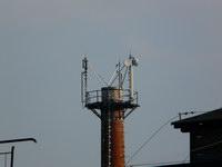 zdjęcie stacji bazowej Hutnicza 1 (Era GSM900) p1030801.jpg