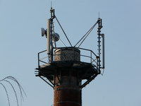 zdjęcie stacji bazowej Hutnicza 1 (Era GSM900) p1030803.jpg