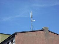 zdjęcie stacji bazowej Dworcowa 45 (Play UMTS) dscn1058.jpg