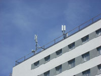zdjęcie stacji bazowej Jagiellońska 109 (Orange GSM900/GSM1800/UMTS) dscn1034.jpg
