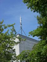 zdjęcie stacji bazowej Sportowa 2 (Play UMTS) dscn1041.jpg