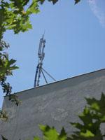 zdjęcie stacji bazowej Sportowa 2 (Play UMTS) dscn1043.jpg