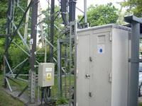zdjęcie stacji bazowej Cegielniana 3 (Plus GSM900/GSM1800/UMTS, Era GSM900/GSM1800/UMTS, Orange GSM900/GSM1800/UMTS) dscn1014.jpg