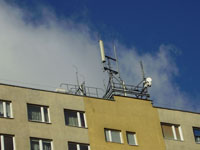 zdjęcie stacji bazowej Kwiatowa 21 (Plus GSM900) p2150004.jpg