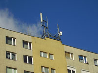 zdjęcie stacji bazowej Kwiatowa 21 (Plus GSM900) p2150005.jpg
