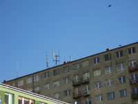zdjęcie stacji bazowej Kwiatowa 21 (Plus GSM900) p2150007.jpg