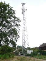 zdjęcie stacji bazowej Brzozowiec (Plus GSM900) p1010331.jpg