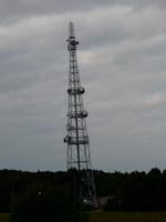 zdjęcie stacji bazowej Zimna Brzeźnica Orange (Orange GSM900) p1010419.jpg