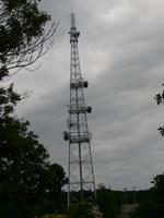 zdjęcie stacji bazowej Zimna Brzeźnica Orange (Orange GSM900) p1010420.jpg