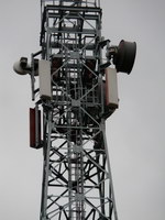 zdjęcie stacji bazowej Zimna Brzeźnica Orange (Orange GSM900) p1010421.jpg