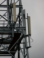 zdjęcie stacji bazowej Zimna Brzeźnica Orange (Orange GSM900) p1010425.jpg
