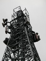 zdjęcie stacji bazowej Zimna Brzeźnica Orange (Orange GSM900) p1010427.jpg